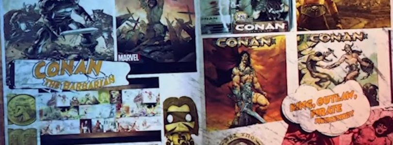 Funcom adquiere el control total de la licencia de Conan el Bárbaro y otra docena de propiedades intelectuales