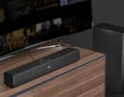 Creative Stage 360: la última barra de sonido compacta de Creative para el PC y tu salón