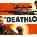 Ya está disponible Deathloop en PlayStation 5 y PC