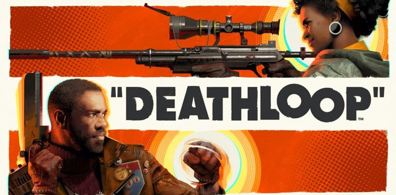 Un nuevo tráiler de DEATHLOOP se ha presentado en el Playstation Showcase