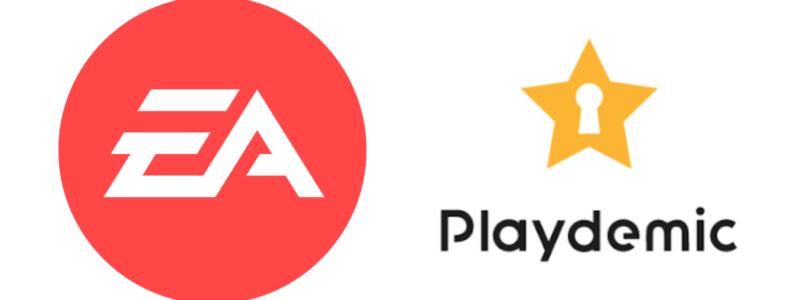 Electronic Arts compra Playdemic, la desarrolladora de juegos móviles del gigante AT&T
