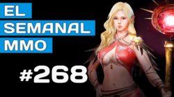 El Semanal MMO 268 – Elyon Free To Play – Icarus Survival –  Tiny Tina's Wonderlands gameplay y mas