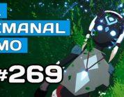 El Semanal MMO 269 ▶ Nuevos MMORPG ▶ V Rising survival vampiros ▶ Mad World Alpha y más…