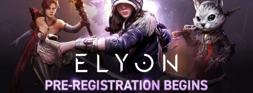 Elyon retrasa la creación anticipada de personajes para corregir errores