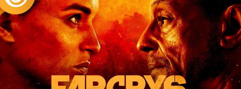 El nuevo tráiler de Far Cry 6 nos cuenta todos los detalles sobre la historia y gameplay