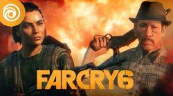 El calendario post-lanzamiento de Far Cry 6 viene cargado de contenido, misiones y un pase de temporada estilo roguelike