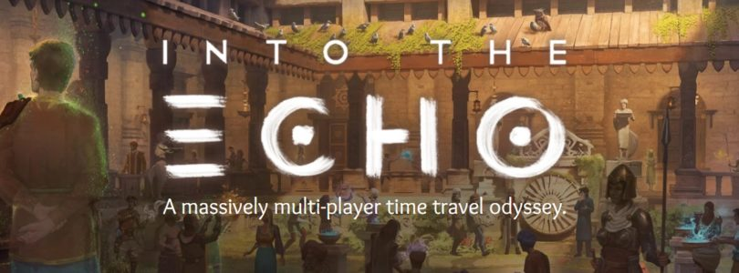 Into the Echo es un nuevo MMORPG con mezcla de PvP, PvE y viajes en el tiempo