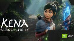 Kena: Bridge of Spirits llega a GeForce NOW