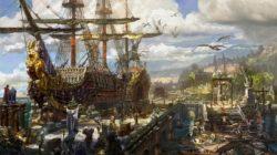 Lost Ark nos habla de Luterania, la primera de las zonas que visitaremos en nuestro viaje por este MMORPG