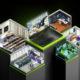 NVIDIA presenta ofertas en portátiles