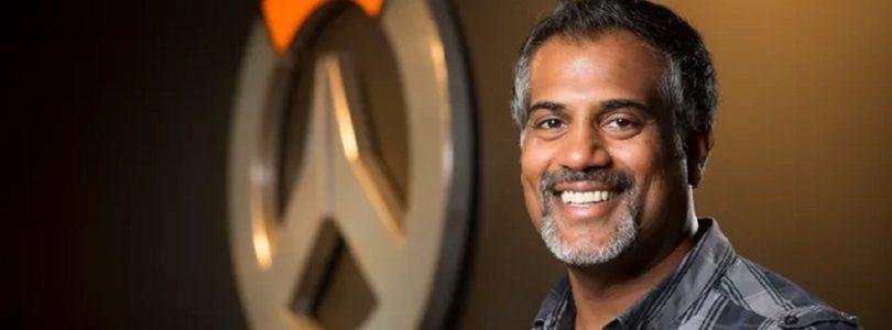 El productor ejecutivo de Overwatch, Chacko Sonny, también abandona Blizzard