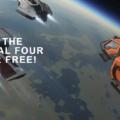 Star Citizen te dejará probar las mejores naves en su próximo evento