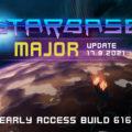 Starbase añade muchas novedades en su último parche