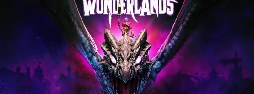 Primer tráiler gameplay de Tiny Tina's Wonderlands que se lanza el próximo 25 de marzo