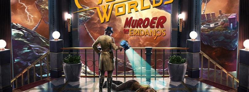 The Outer Worlds: Asesinato en Erídano ya está disponible para Nintendo Switch™