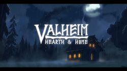 Detalles y horario del lanzamiento de mañana de la actualización Hearth & Home para Valheim