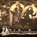 Voice of Cards: The Isle Dragon Roars confirma su lanzamiento y ya está la demo