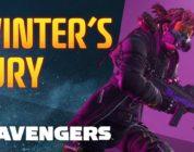 Nuevo personaje y muchas novedades en la temporada 'Winter's Fury' del shooter de supervivencia PvPvE Scavengers