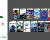 Estos son los juegos que llegan al Xbox Game Pass a finales de septiembre