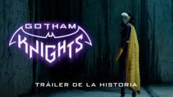 Nuevo tráiler de historia del Tribunal de los Búhos y corto entre bastidores de Gotham Knights en el DC FanDome