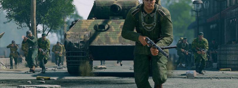 Los usuarios de PlayStation 4 y Xbox One ya pueden unirse a las batallas de Enlisted
