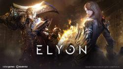 Ya está disponible Elyon en Steam – Free to Play
