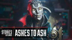Apex Legends presenta 'Evasión', la nueva Temporada que llegará el 2 de noviembre