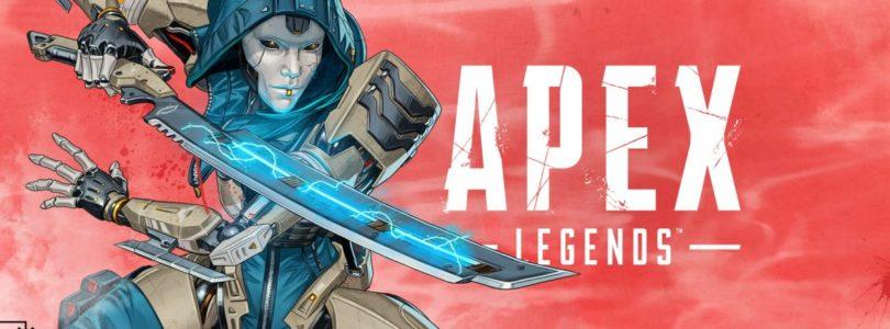 Apex Legends: Evasión presenta un nuevo tráiler de gameplay