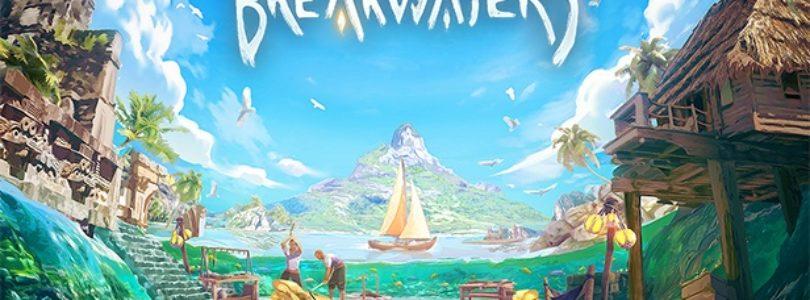 El juego de supervivencia Breakwaters se lanza en acceso anticipado este próximo 11 de noviembre