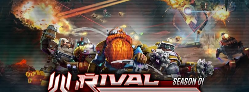 La Temporada 01 de Deep Rock Galactic llegará con un pase de batalla gratuito y nuevo tipo de misiones y enemigos