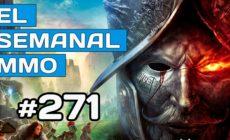 El Semanal 271 – Pelotazo New World ▶ TESO en Español ▶ Undecember ARPG y mas juegos
