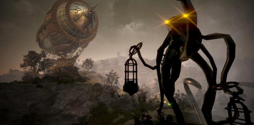 Halloween llega a Black Desert con un DLC gratuito y el evento especial: Luz Verde, Luz Roja