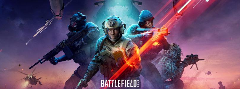Hazard Zone, la tercera experiencia multijugador de Battlefield 2042
