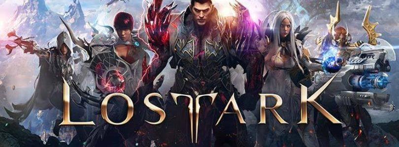 Lost Ark – Detalles sobre la beta cerrada y la tienda del juego
